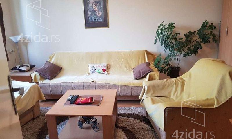 Pejton, Jednosoban stan, Prodaja, velika slika 1